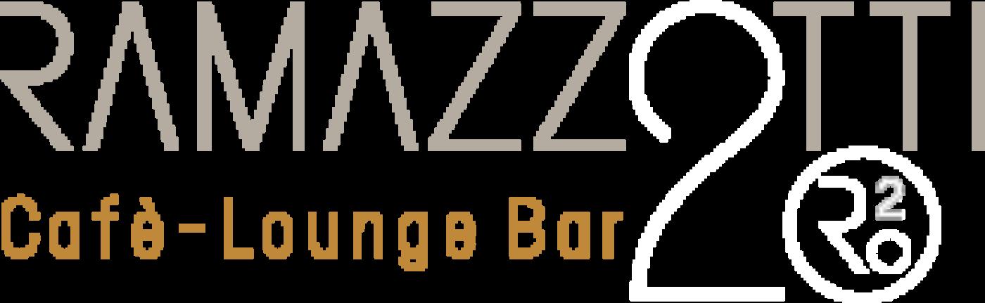 Ramazzotti 20 - Cafè&Lounge bar logo